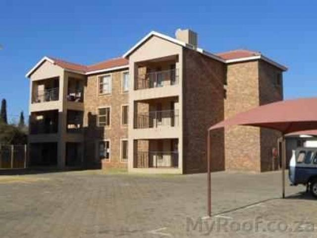 2 Bedroom Apartment to Rent To Rent in Heidelberg - GP - Private Rental - MR102355