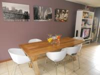 Dining Room - 3 square meters