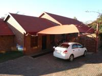 2 Bedroom 2 Bathroom House for Sale for sale in Waterkloof
