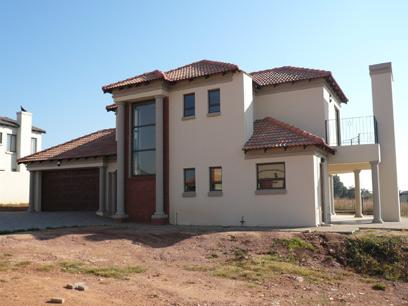 4 Bedroom House for Sale For Sale in Irene Farm Villages - Private Sale - MR10241