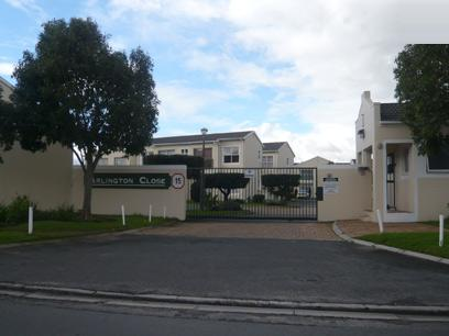 2 Bedroom Simplex For Sale in Kenilworth - CPT - Private Sale - MR10252