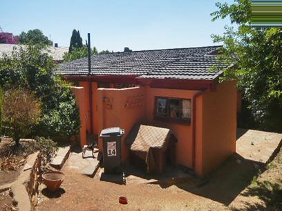 3 Bedroom House for Sale For Sale in Krugersdorp - Private Sale - MR10280