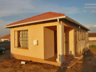 3 Bedroom House For Sale in Kya Sand - Home Sell - MR10317