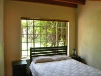 Bed Room 1 - 6 square meters of property in Randpark