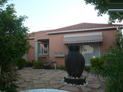 3 Bedroom House for Sale For Sale in Parklands - Private Sale - MR10323