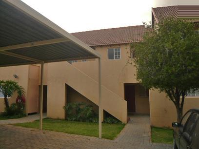 3 Bedroom Simplex for Sale For Sale in Radiokop - Private Sale - MR10330