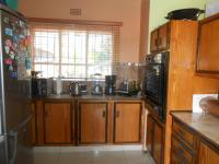 Kitchen - 13 square meters of property in Hamberg