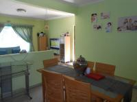 Dining Room - 12 square meters of property in Hamberg
