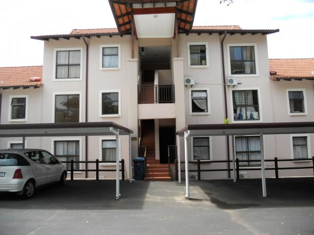Standard Bank EasySell 3 Bedroom Sectional Title for Sale in Margate - MR103400