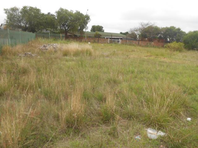 Standard Bank EasySell Land For Sale in Elandspark - MR103412