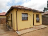 2 Bedroom 1 Bathroom in Riverlea - JHB