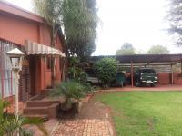 4 Bedroom 1 Bathroom in Polokwane