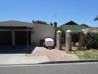 Front View of property in La Rochelle - CPT