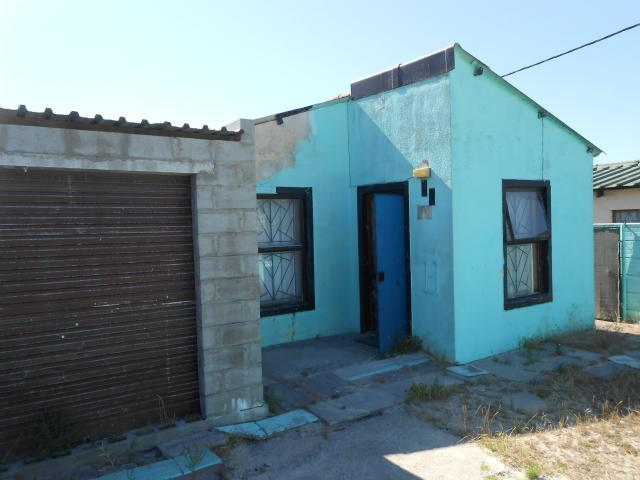 Standard Bank EasySell 2 Bedroom House For Sale in Delft - MR103444