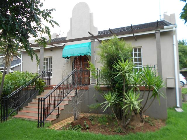 Standard Bank EasySell 3 Bedroom House for Sale For Sale in Dawnview - MR103457