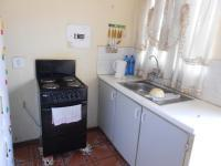 Kitchen - 8 square meters of property in Heidelberg - GP