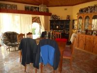 Dining Room - 35 square meters of property in Port Shepstone