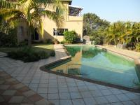 Entertainment - 68 square meters of property in Port Shepstone