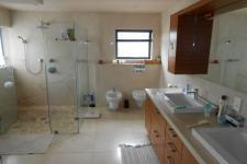 Main Bathroom of property in Strand