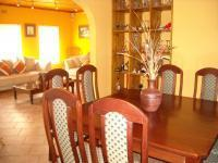 Dining Room of property in Albemarle