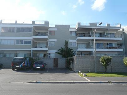 2 Bedroom Apartment For Sale in Bloubergrant - Home Sell - MR10356