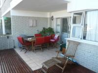 Patio - 10 square meters of property in Bloubergrant