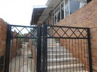Front View of property in Sophiatown