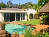 4 Bedroom 3 Bathroom in Umhlanga Rocks