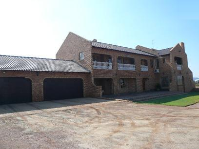 4 Bedroom House for Sale For Sale in Onderstepoort - Home Sell - MR10359