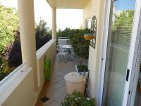 Patio - 16 square meters of property in Somerset West