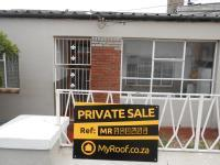 Sales Board of property in Walmer Estate