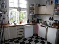 Kitchen - 20 square meters of property in Umbilo