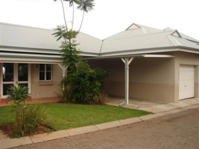 Standard Bank EasySell 2 Bedroom House for Sale in Waterval East - MR103715