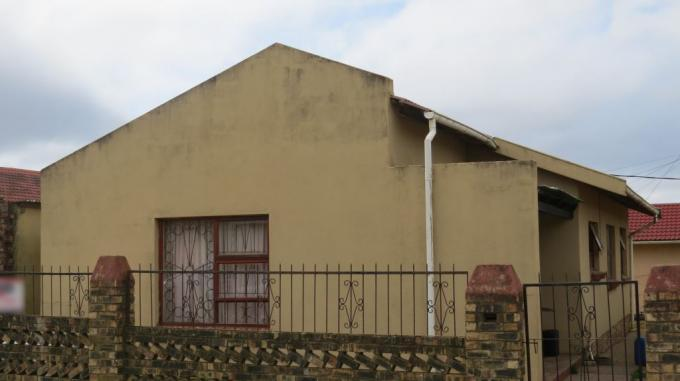 Standard Bank EasySell 3 Bedroom House for Sale For Sale in Rini - MR103718