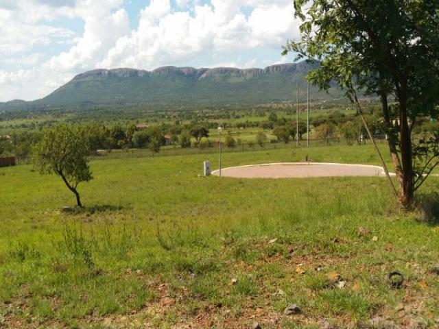 Land for Sale For Sale in Hartbeespoort - Home Sell - MR103737