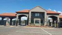 Spaces of property in Hartbeespoort