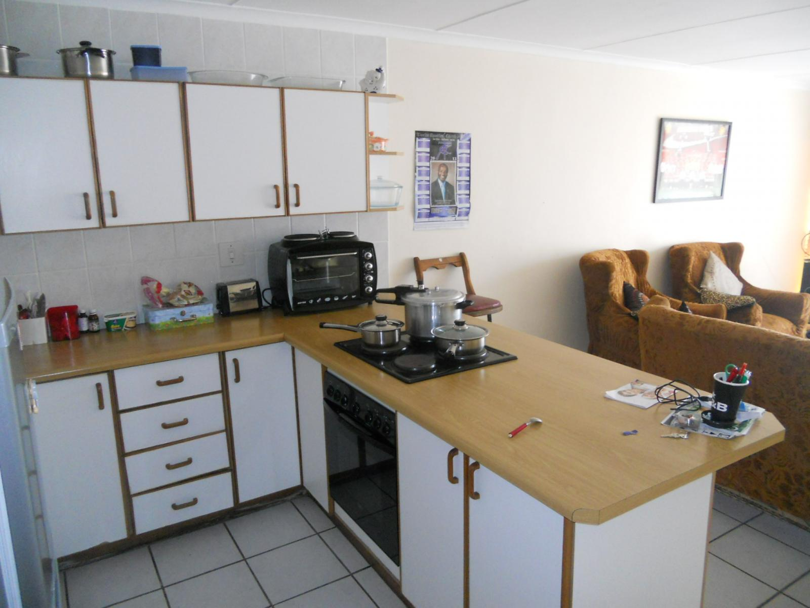 Kitchen - 9 square meters of property in Uvongo