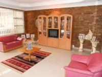 TV Room of property in Dalpark