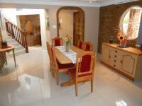 Dining Room - 20 square meters of property in Dalpark