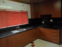 Kitchen of property in Lenasia South