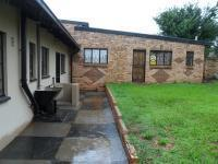 Spaces of property in Lenasia South