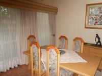 Dining Room of property in Riebeeckstad