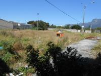 Front View of property in Athlone - CPT