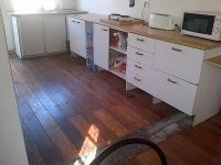 Kitchen - 12 square meters of property in Brooklyn - Ct