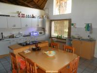 Kitchen - 35 square meters of property in Tiegerpoort