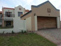 3 Bedroom 3 Bathroom House for Sale for sale in Midrand