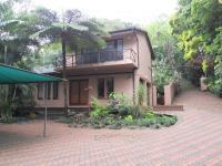4 Bedroom 3 Bathroom in University Durban Westville