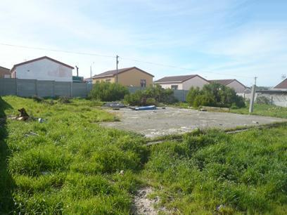 Land for Sale For Sale in Strandfontein - Private Sale - MR10392