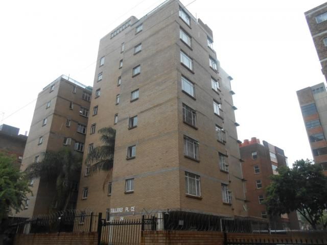 Standard Bank EasySell 2 Bedroom Apartment For Sale in Pretoria Central - MR103937