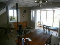 Dining Room - 31 square meters of property in Simon's Town